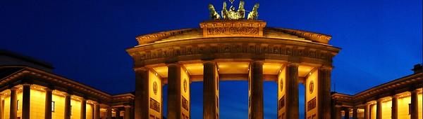 GER, Brandburg, Gate, Berlin,
