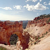 Bryce natural bridge