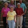 the Passmore Elders<br /> Betty, Jean, Gil, Jessie, Larry