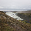 "First view of <a href=""http://en.wikipedia.org/wiki/Gullfoss"">Gullfoss</a>"