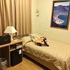 My $260 room at Hotel Fron