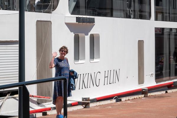 Rhine Cruise 2018