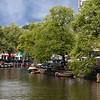 Amsterdam Canal - Ledisekade