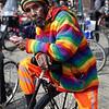 Amsterdam Square - Colorful Amsterdam Local