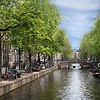 Amsterdam Canal - Prinsengracht