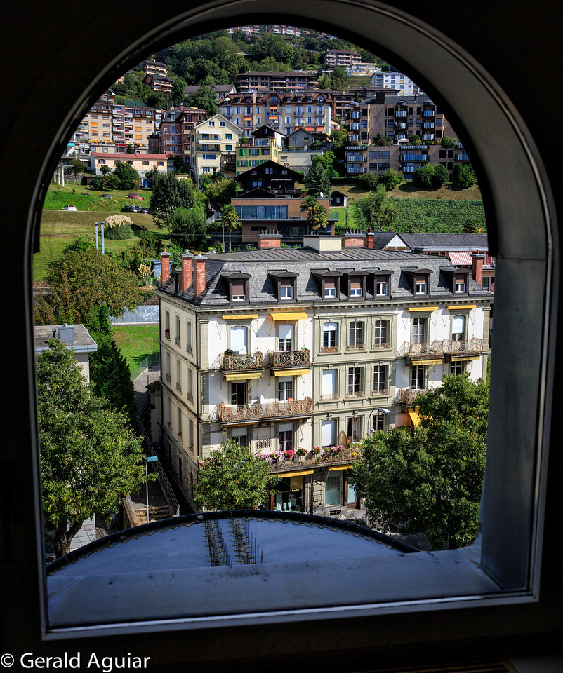 Window View