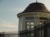 Cupola along the Cliff Walk, Newport