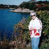 Sister Pauline Desroches - Ocean Drive - Newport, RI  10-25-98