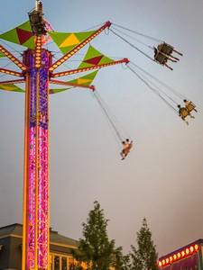 July 3, 2018 Carnival - Bristol, RI