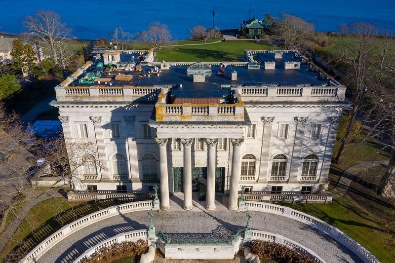 Marble House - Newport, Rhode Island