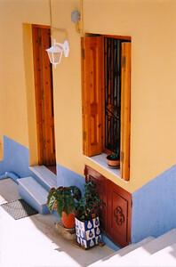 Local House SImy 2001