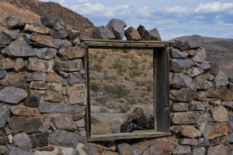 Framing the Landscape