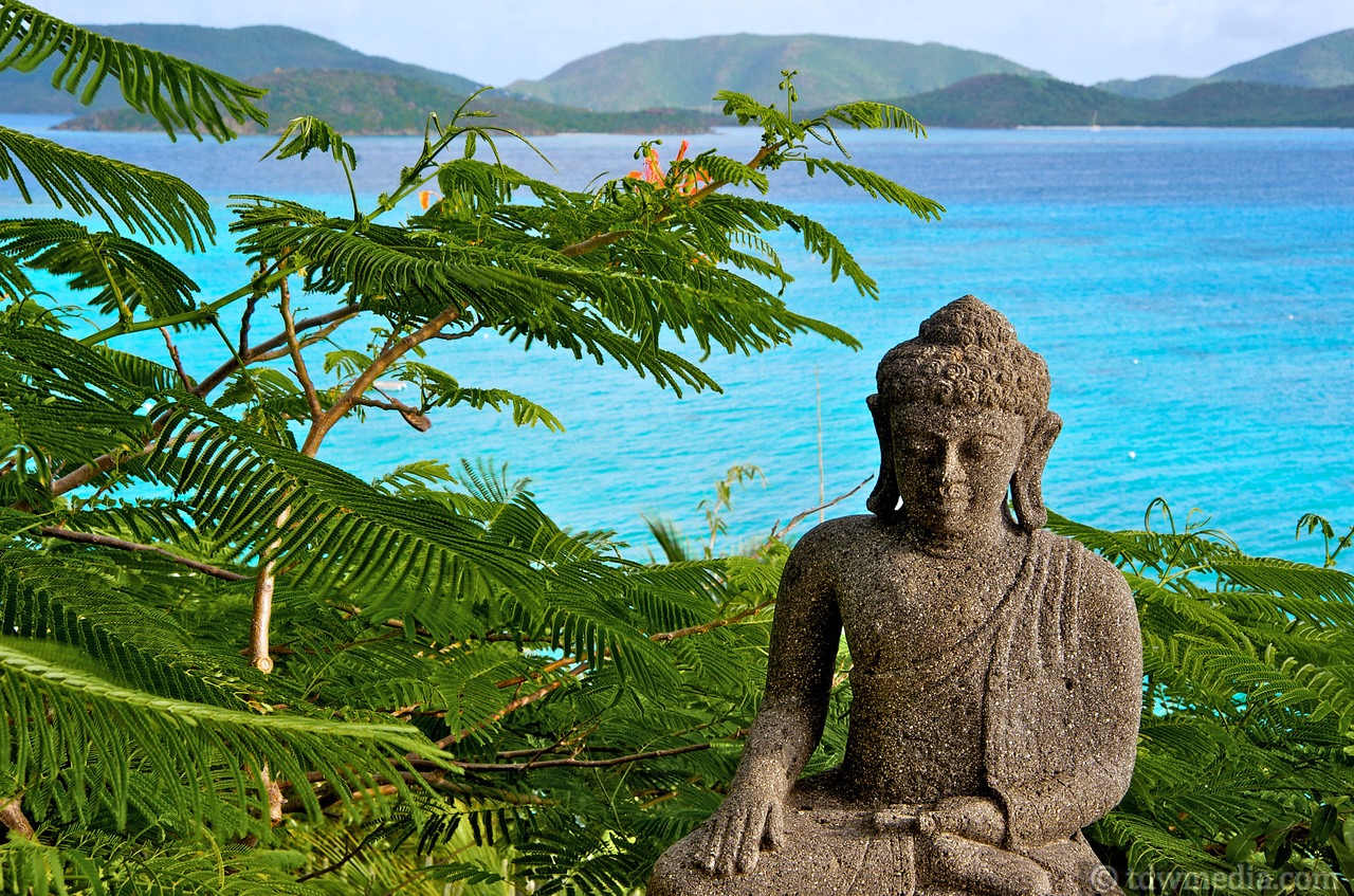 Necker Island Photos 7-16-09