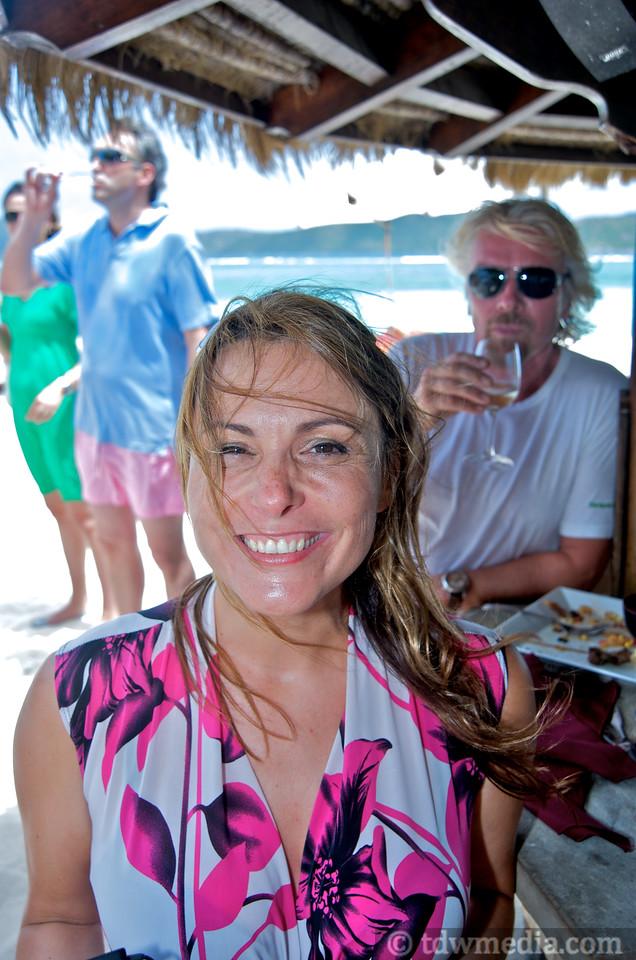 Necker Island Photos 7-16-09