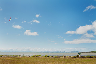 Richmond-Marina Bay