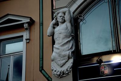 Riga, August 2013