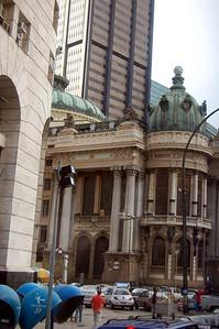 Opera House of Rio