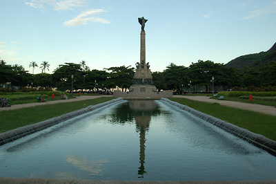Fountains of Rio