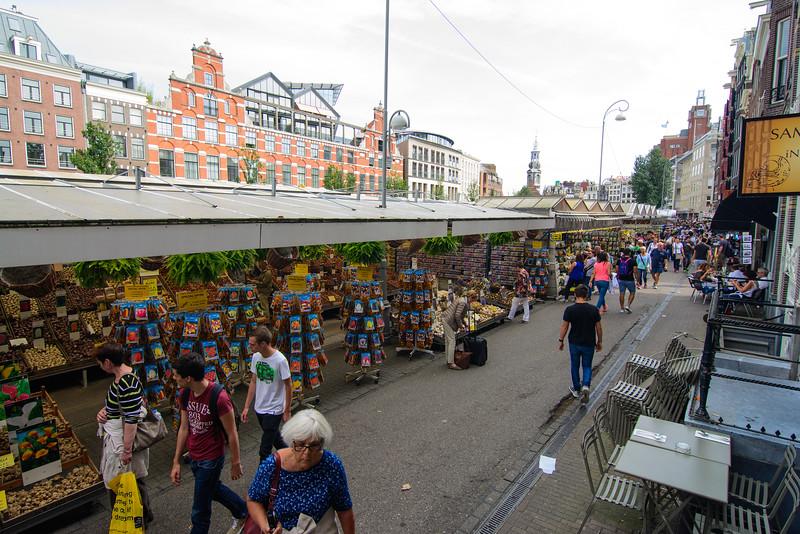 In der Bloemenmarkt