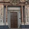Doorway, Niewe Kirk