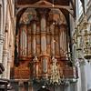 Organ - Oude Kirk