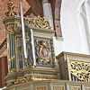 secondary organ, Oude Kirk
