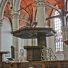 Pulpit, Oude Kirk