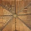 Oude Kirk ceiling paintings