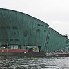 Nemo - Dutch Science Center (Renzo Piano)