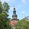 Steeple, Church of St. Jakob