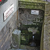 "Leschen Brunnen, 1554 - ""Brunnen"" is a fountain.  No longer used for drinking water."
