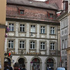Courtyard in Bamberg