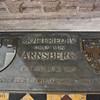 Tomb of Gottfried IV, Graf von Arnsberg