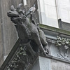 Gargoyle, north side