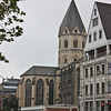 St. Andreas Church, Cologne