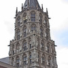 Ratsturm (City hall tower), Cologne