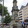 Monument, Alte Markt
