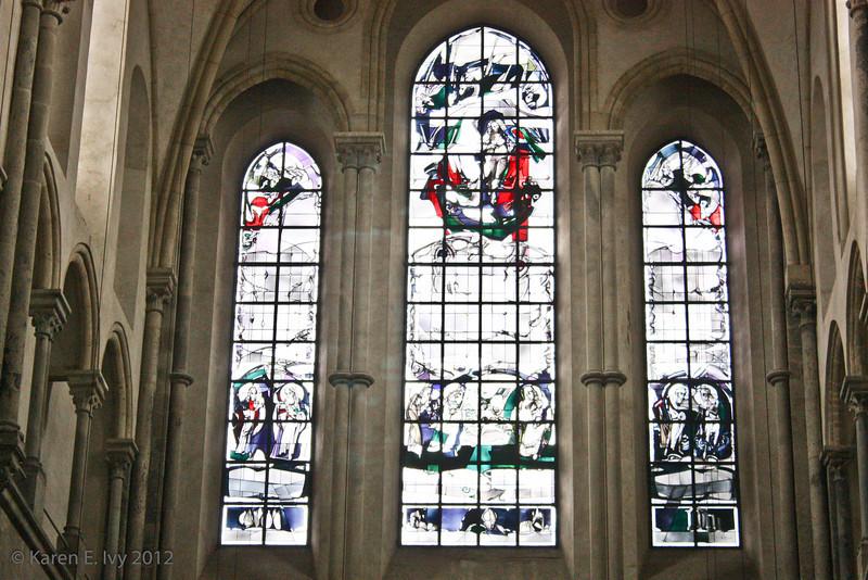 Windows, Great St. Martin