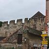 Dürnstein town walls