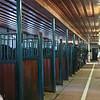 Open stalls