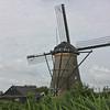 Windmill, Kinderdijk