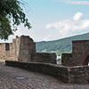 Miltenberg castle walls