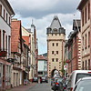 East Gate (Würzburger Tor)