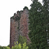 Miltenberg castle tower