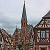 St. Johannes Kirche, Miltenberg (protestant)