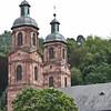 St. Jakobus der Altere, Miltenberg