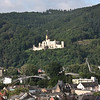 Schloss Stolzenfels, from bus
