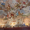 Ceiling painting, Marble Hall