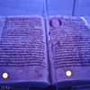 Medieval manuscript, Melk.  More impossible lighting.
