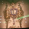 The Coloman Monstrance, containing St. Coloman's lower jaw, one of the Abbey's most precious relics.